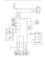 anschlussplan h4 lampe allgemeine technikfragen t5net. Black Bedroom Furniture Sets. Home Design Ideas